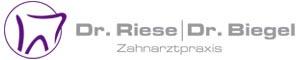 Logo Zahnarztpraxis Dr. Riese Dr. Biegel