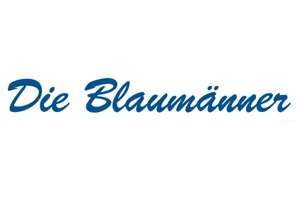 Die Blaumänner