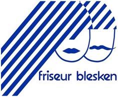 Logo Friseur Blesken
