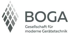 Logo BOGA Gerätetechnik GmbH