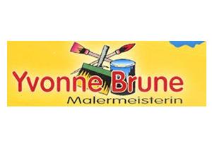 Malermeisterin Yvonne Brune
