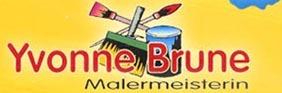 Logo Malermeisterin Yvonne Brune