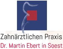 Logo Zahnarztpraxis Dr. Ebert