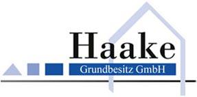 Logo Haake Grundbesitz GmbH
