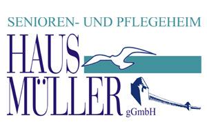 Senioren- und Pflegeheim Haus Müller gGmbH