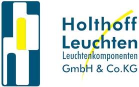 Logo Holthoff Leuchten GmbH & Co.KG