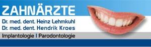 Logo Zahnärzte Dr. Lehmkuhl und Dr. Kroes