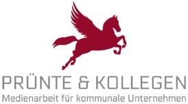 Logo Prünte & Kollegen