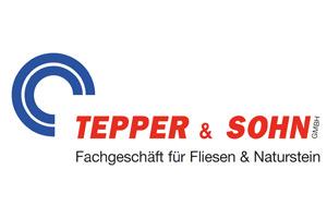 Fliesen Werner Tepper & Sohn GmbH
