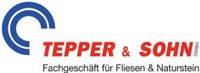 Logo Tepper & Sohn GmbH