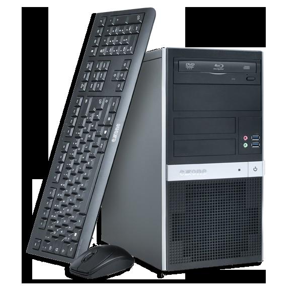 exone Desktop Computer
